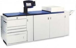 State of the art digital printer
