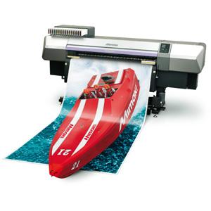 Large_format printer