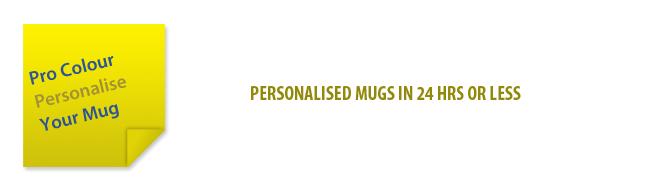 Mug banner